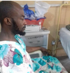 Lord Of Ajasa In Critical Health Condition, Now Begging For Surgery Funds