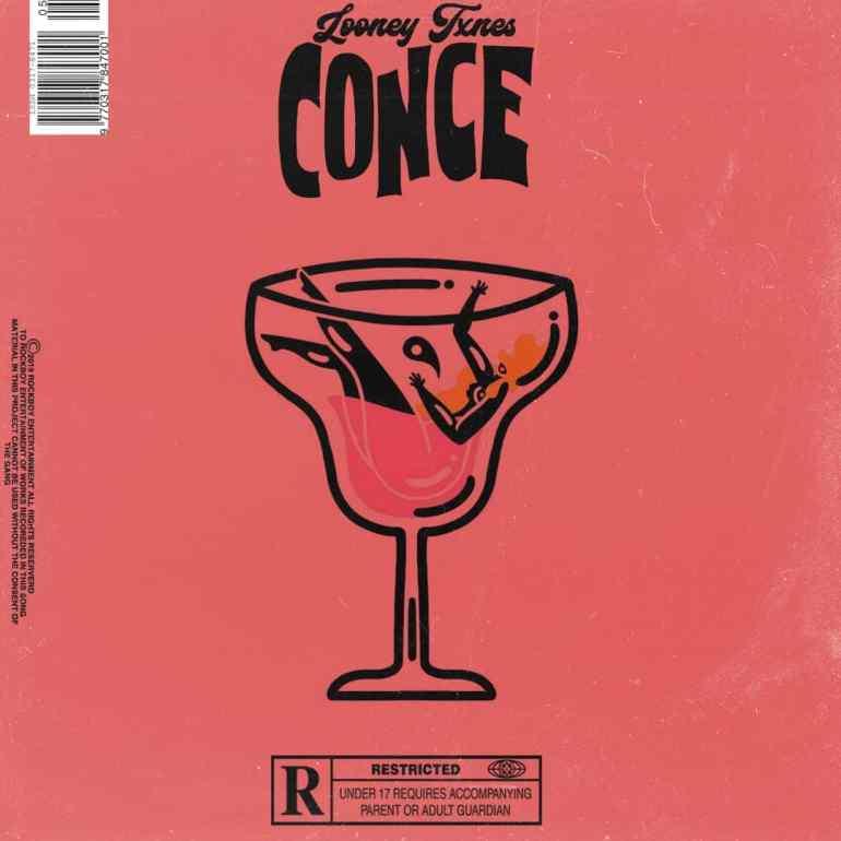 Looney Txnes - Conce