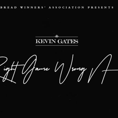 Kevin Gates - Right Game Wrong Nigga (Music)