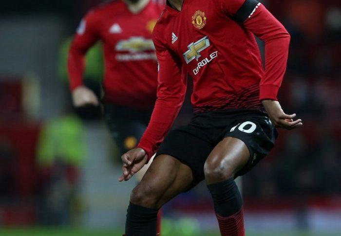 Manchester United vs Burnley 2-2 - Highlights & Goals