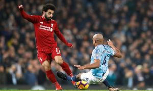 EPL: Klopp Angry With Referee After Man City Stopped Liverpool's Unbeaten Run