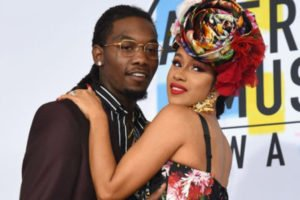 Cardi B And Offset Are Reportedly Back Together