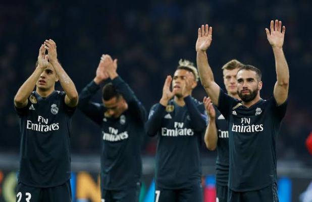 Ajax vs Real Madrid 1-2 - Highlights & Goals