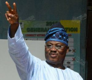 PDP Reveals Why Ex-Oyo Gov Ajimobi Should Be Probed
