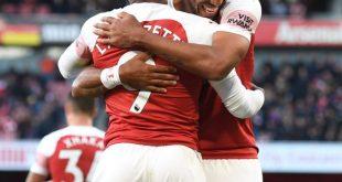Arsenal vs Southampton 2-0 - Highlights & Goals