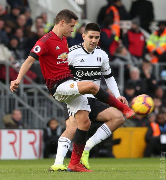 Fulham vs Manchester United 0-3 - Highlights & Goals