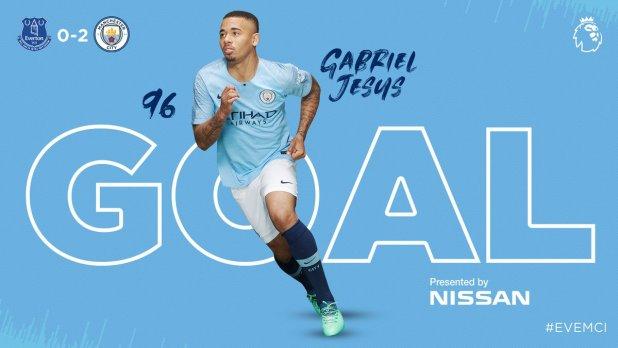 Everton vs Manchester City 0-2 - Highlights & Goals (Download Video)