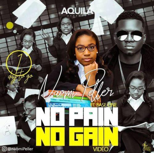 Naomi Peller - No Pain No Gain ft. Baseone