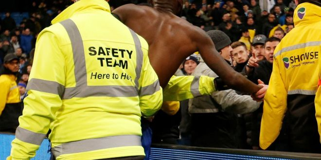 What Rudiger Told Blues Fan After Man City vs Chelsea Match