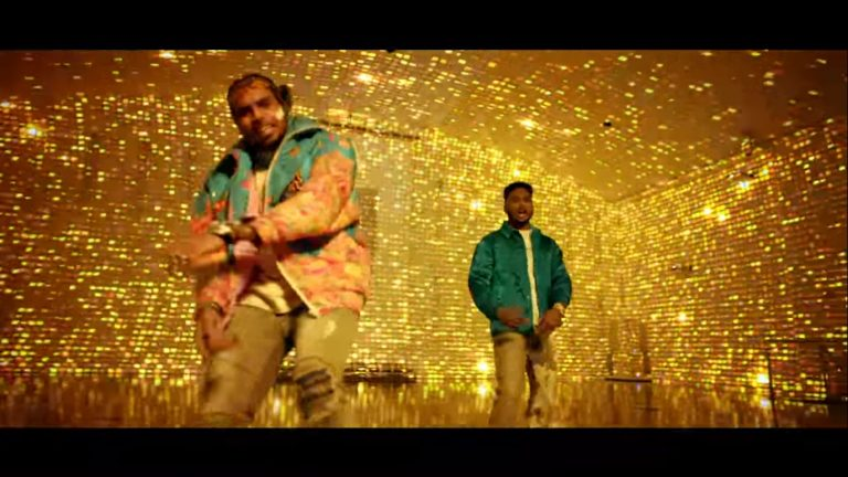 Trey Songz - Chi Chi ft. Chris Brown