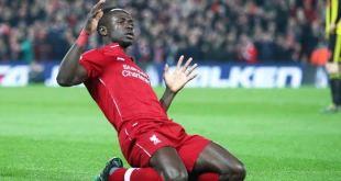 Liverpool vs Watford 5-0 - Highlights & Goals