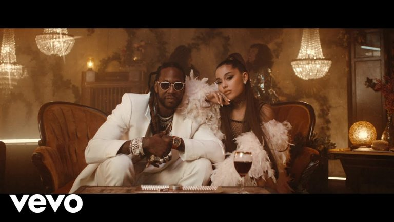 2 Chainz - Rule The World ft. Ariana Grande (Music+Video)
