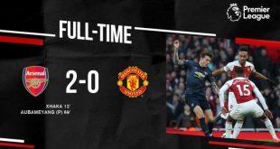 Arsenal vs manchester united Wiseloaded.com