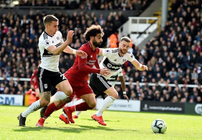 Fulham vs Liverpool 1-2 - Highlights & Goals