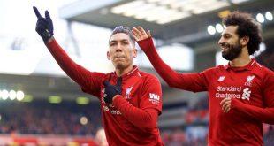 Liverpool vs Burnley 4-2 - Highlights & Goals