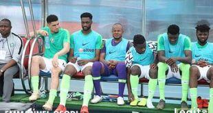 Nigeria vs Seychelles 3-1 - Highlights & Goals