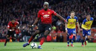Why Pogba, Lukaku Clashed Inside Dressing Room After Southampton Win