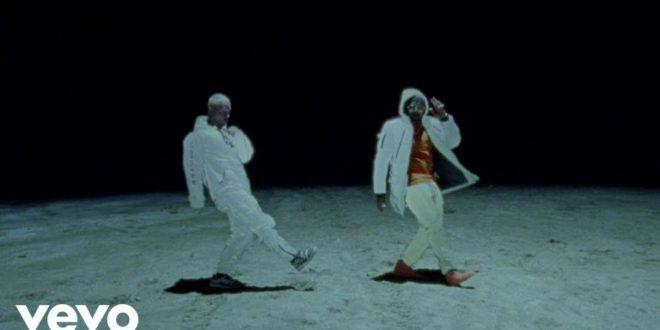 Sean Paul, J Balvin - Contra La Pared