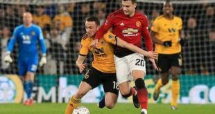 Wolves vs Manchester United 2-1 - Highlights & Goals