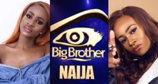 Anto Accuses The Organizers Of BBNaija Of Scripting The Show