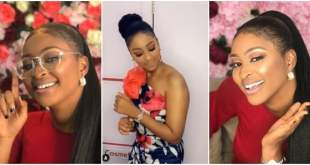 Etinosa Curses A Troll Who Mocked Her With Her Recent Nude On IG