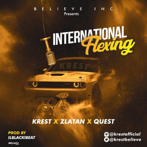 Krest x Zlatan x Quest - International Flexing