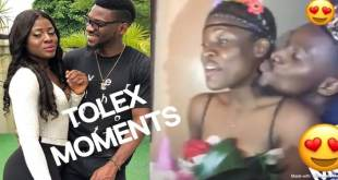 Alex Speaks On Dating Tobi After Double Wahala Show