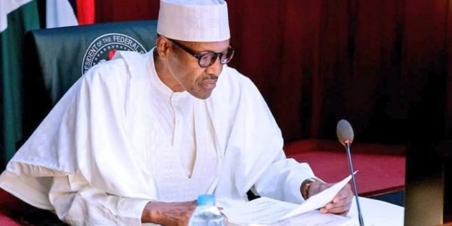 See What Buhari Told African Leaders in Abuja (Full Statement)