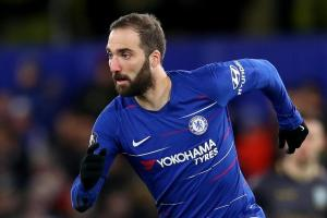 Higuain Reveals Greatest Regret Of His Career