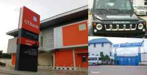 Innoson Motors To Take Over GTBank