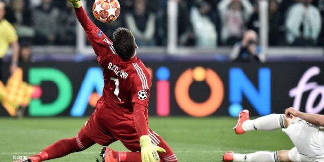 Juventus vs Ajax 1-2 (Agg 2-3) - Highlights & Goals
