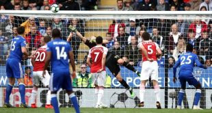 Leicester City vs Arsenal 3-0 - Highlights & Goals
