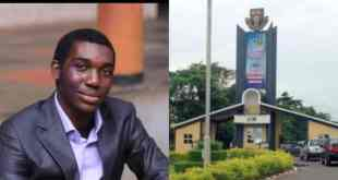 Academic Depression: OAU Extra Year Student Commits Suicide