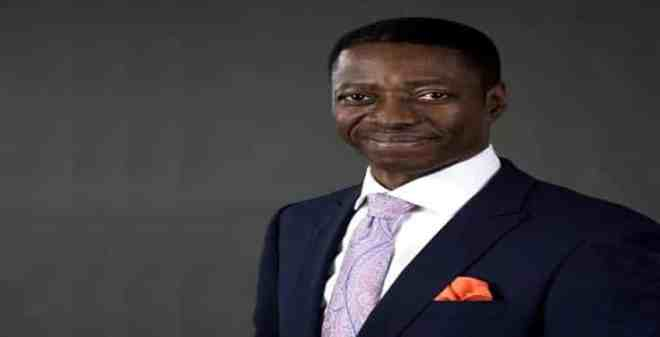 Why Didn't Sango Supply Us Electricity, If He Was That Powerful (Video)