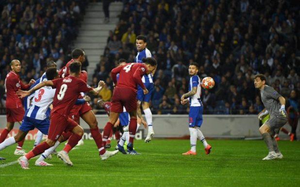 Porto vs Liverpool 1-4 (Agg 1-6) - Highlights & Goals