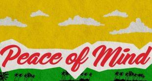 Sean Kingston - Peace Of Mind ft Davido x Tory Lanez