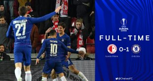 Slavia Praha vs Chelsea 0-1 - Highlights & Goals (Download Video)
