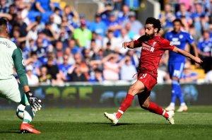 Cardiff vs Liverpool 0-2 - Highlights & Goals
