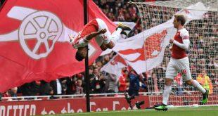 Arsenal vs Brighton 1-1 - Highlights & Goals