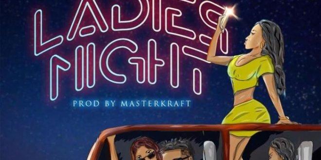 CDQ - Ladies Night