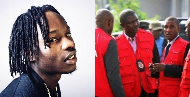 Why We Arrested Naira Marley - EFCC