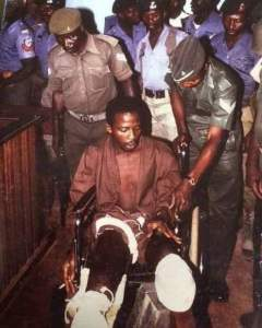Lawrence Anini Saga: 32 Years After (Full Story Inside)