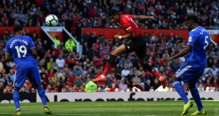 Manchester United vs Cardiff City 0-2 Highlights & Goals