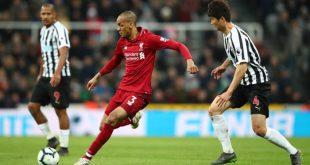 Newcastle United vs Liverpool 2-3 - Highlights & Goals