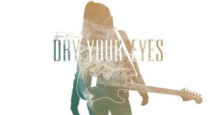 Tatiana Manaois - Dry Your Eyes