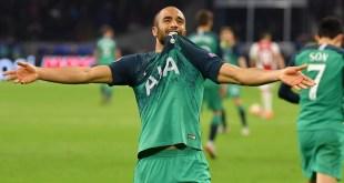 Ajax vs Tottenham 2-3 (AGG 3-3) - Highlights & Goals