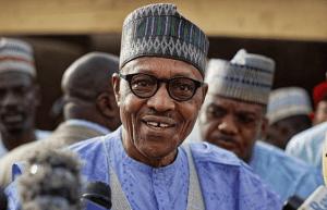 Dogara And Saraki Hurts Nigerians Not me - Buhari