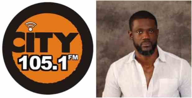 City FM Sacks OAP, Benny Ark Because Of Chidinma