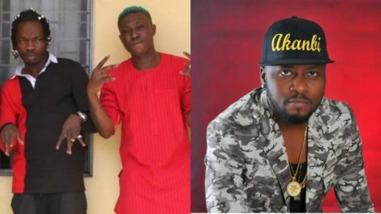 Jahbless Advices EFCC To Charge Naira Marley & Zlatan Ibile To Court