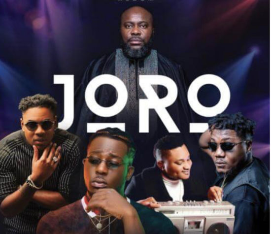 Masterkraft ft CDQ x Ajaeze x Zoro - Joro (Mp3 Download)